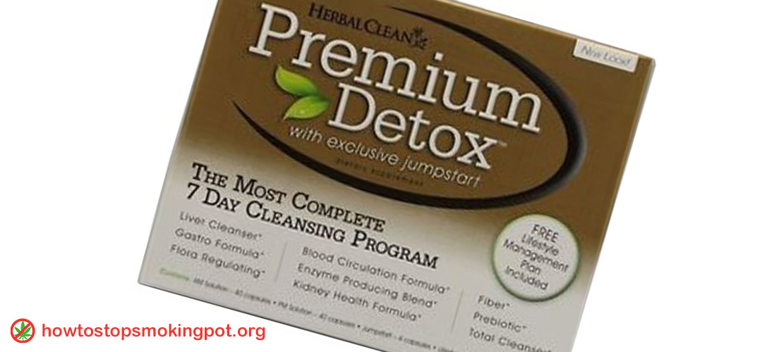 premium detox 7 day review